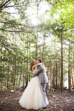 Summer Camp Wedding In Maine By Ira Lippke Studios