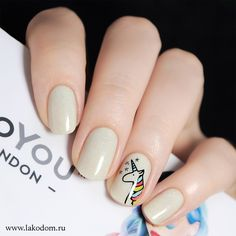 Semi-permanent varnish, false nails, patches: which manicure to choose? - My Nails Love Nails, Pink Nails, How To Do Nails, My Nails, Black Nails, Elegant Nail Designs, Elegant Nails, Unicorn Nails, Luxury Nails