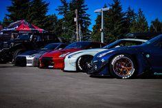R35 Gtr, Nissan Infiniti, Liberty Walk, Nissan Gt, Nissan Skyline, Sport Cars, Godzilla, Ferrari, Bunny