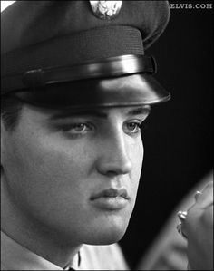 Elvis,1957. Didn't we all fall in love with him?