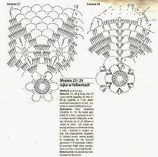 Znalezione obrazy dla zapytania szydełkowe koszulki na jajka wzory