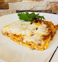 Lasagne Ethnic Recipes, Food, Lasagna, Essen, Yemek, Meals
