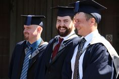 2014 graduations - Tuesday 15 July, morning