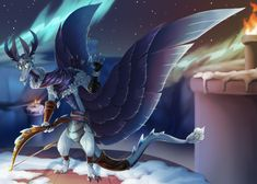 Spyro The Dragon, Aesthetics, Purple, Anime, Art, Dragons, Art Background, Kunst, Cartoon Movies