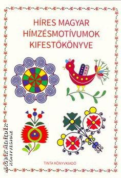 Hungarian Embroidery, Folk Embroidery, African Crafts, Pennsylvania Dutch, Coloring For Kids, Folklore, Art School, Diy And Crafts, Stencils