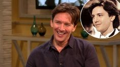 Andrew McCarthy: I Wore A Wig In Pretty In Pink's Last Scene - Yahoo! Movies  The original ending had her end up with Duckie.  I would have *loved* that!