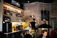 Eat Barcelona - Taranna