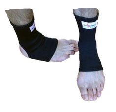 Pro Impact Muay Thai MMA Ankle Support Wraps (1 Pair) - LARGE by Pro Impact. $8.99. Slip them on before your workout session to give you ankles support and protection
