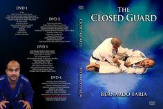 Bernardo Faria - Closed Guard - BJJ Fanatics
