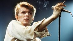 Thirty of David Bowie's wildest duets and collaborations with artist like John Lennon, Cher, Bing Crosby and more.