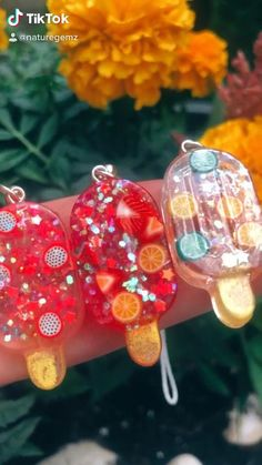 These cute keychains are avalible on my etsy shop! Theu come in dragonfruit, watermelon and citrus! Also free shipping to the USA and canada! Diy Resin Art, Diy Resin Crafts, Diy Crafts Videos, Photography Set Up, Fruit Popsicles, Origami For Beginners, Resin Tutorial, Fruit Art, Cute Crafts