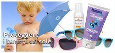 L'estate è in corso e un genitore lo sa bene: per proteggere il proprio figlio dal sole ci vuole tanta cura e un po' di furbizia, a prova di capricci. Con i nostri consigli, però, si fa prima e meglio!http://ndgz.it/proteggere-bambini-dal-sole Ed ora, godetevi il weekend amici genitori :D  #buonweekend #cremesolari #sole #spiaggia #bambini