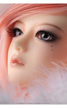 Dollmore.net :: Everything for Doll & more Beautiful Barbie Dolls, Pretty Dolls, Clay Dolls, Bjd Dolls, Fairy Dolls, Chic Chic, Cute Girl Hd Wallpaper, Barbie Images, Cute Cartoon Girl