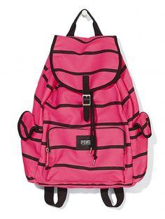 PINK Backpack #VictoriasSecret http://www.victoriassecret.com/pink/accessories/backpack-pink?ProductID=57389=OLS?cm_mmc=pinterest-_-product-_-x-_-x