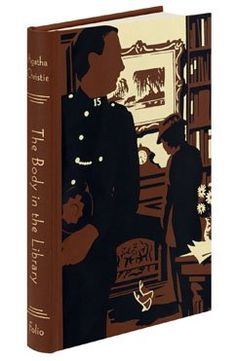 The body in the library. A miss Marple Mystery by Agatha Christie