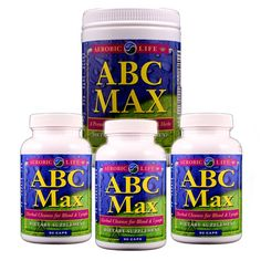 Aerobic Life's Total Body Cleanse is an all-natural premium fiber and herbal blend for advanced Colon, Blood and Lymphatic detoxification. $85.80 Go to ShopNHR.com or call 800-798-0707
