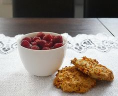 Relish it: Ciasteczka marchewkowe