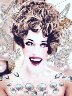 #JazzMarieKoninger #JewelryCollection2016 Feel like a bitch