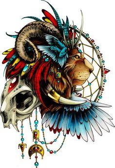 New Tattoo Lion Sketch Art Prints Ideas Wolf Tattoos, Lion Tattoo, Body Art Tattoos, New Tattoos, Sleeve Tattoos, Tattoos For Guys, Tattoo Sketches, Art Sketches, Widder Tattoos