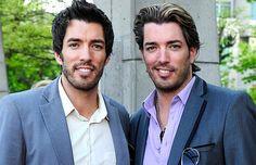 Jonathan & Drew Scott