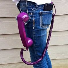 Not sure about this iPhone accessory. One step forward, two steps back.