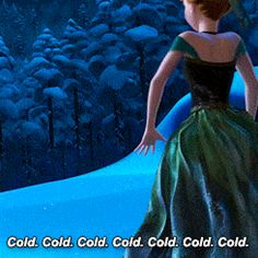 17 Signs Winter Is Killing You Softly