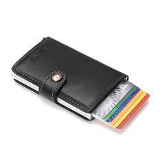 My new Secrid wallet. Loving it so far.