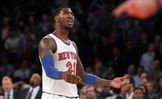 Is Iman Shumpert's Time as a Knick Nearing an End?