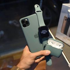 Available now DM or send whatsapp message to make your order today Apple watch strap airpod case / p. Apple Watch Accessories, Iphone Accessories, Apple Iphone, Apple Laptop, Macbook Pro, Iphone Macbook, Telephone Smartphone, Apple Watch Fashion, Airpods Apple
