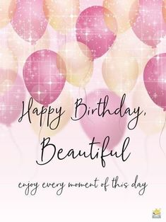 Shine Like the Star You Are Happy Birthday, Beautiful. Enjoy every moment of this day. The post Shine Like the Star You Are & Gif& Happy Birthday appeared first on Happy birthday . Bild Happy Birthday, Happy Birthday Greetings Friends, Happy Birthday Wishes For A Friend, Happy Birthday Celebration, Birthday Wishes Messages, Birthday Blessings, Happy Birthday Pictures, Birthday Ideas, Birthday Star