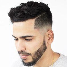 cool 20 Easy Men's Haircuts & Hairstyles for Work and Play