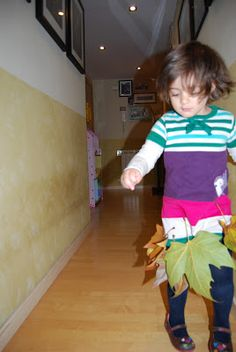 Pure Emma: Hada del otoño