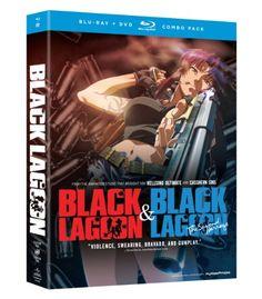 Black Lagoon: Season 1 & 2 (Blu-ray + DVD) Black Lagoon http://www.amazon.com/dp/B008YRL7JE/ref=cm_sw_r_pi_dp_q49Eub0EHCW9Z