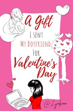 (RedBubble Review) A Gift I Sent My Boyfriend For Valentine's Day #redbubble #shirts #valentinesday #review #boyfriend #gift #ldr