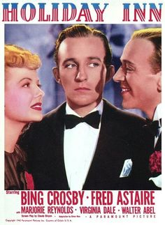 Holiday Inn 1942 full Movie HD Free Download DVDrip