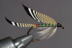 Romeyn (classic wet fly) - WVAngler.com Message Board