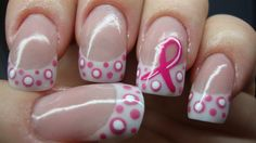 For breast cancer awareness month!