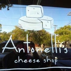 Antonelli's Cheese Shop, Austin, Texas