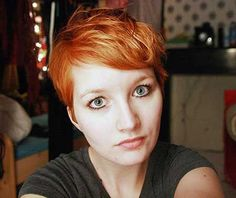 Best Pixie Cuts for 2013-1