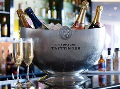 Champagne Brands: 15 Labels You Need To Know | The Vivant