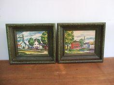 Louis Victor Vintage Framed Litho Prints by jessamyjay on Etsy
