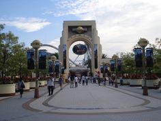 พาไปเที่ยว สวนสนุกแฮร์รี่ที่ญี่ปุ่น The Wizarding World of Harry Potter @ Universal Studios Japan - Pantip