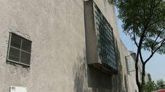 MY ARCHITECTURAL MOLESKINE®: LUIS BARRAGAN: HOUSE AND STUDIO