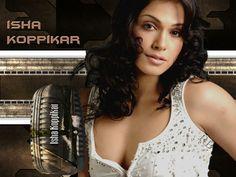 111 Best Isha Koppikar images in 2015   Bollywood, Anarkali