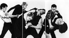 Robert Longo's 'Men in the Cities'