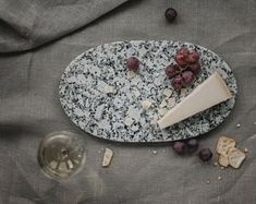 Unique handmade natural marble and granite products by ChipChopBoard Marble Cheese Board, Granite, Etsy Seller, Unique, Handmade, Natural, Table, Decor, Products