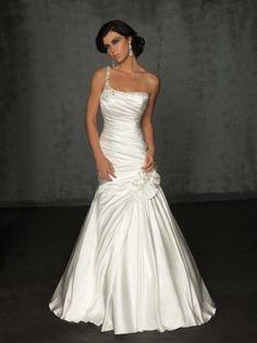 Brautkleid Hochzeitskleid, mit Swarovski