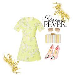 """""""Spring Fever"""" by jenniferfls on Polyvore"""