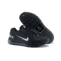 size 40 df951 c0d72 Nagelneu Nike Air Max + 2013 Unisexschuhe Schwarz Weiß Schuhe Günstig    Genial Nike Air Max