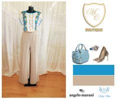 Prontas para o fim-de-semana? Já escolhemos o outfit!  #angelomarani #bettyblue